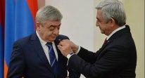 Rusiya Sarqsyanın qardaşını həbs olunması üçün Ermənistana ekstradisiya edir