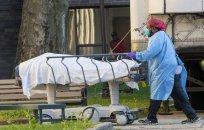 ABŞ-da gün ərzində koronavirusdan ən yüksək ölüm qeydə alındı
