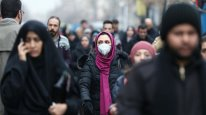 İranda pandemiya qurbanlarının sayı 4,1 mini ötdü