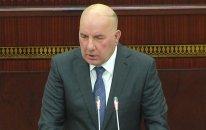"""Elman Rüstəmov:  """"48 min kreditin restrukturizasiyası üçün müraciət edilib"""""""