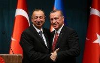 Rəcəb Tayyib Ərdoğan Azərbaycan Prezidentinə məktub yazıb