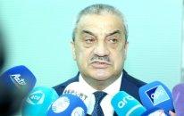 Rüstəm Usubov vəzifədən azad edildi