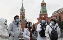 Rusiyada koronavirusa yoluxanların sayı 335 882-yə çatıb, 3 388 nəfər ölüb