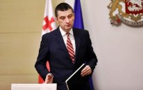 KİV:  Gürcüstanın baş naziri dəyişəcək