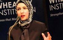Britaniya tarixində ilk: Hicablı müsəlman qadın hakim seçildi