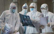 Azərbaycanda daha 165 nəfər koronavirusa yoluxub, 78 nəfər sağalıb