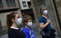 Azərbaycanda koronavirusa yoluxanların 5 faizi uşaqlardır