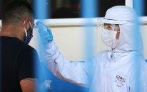 ÜST:   Dünyada koronavirus qurbanlarının sayı 357 mini ötdü