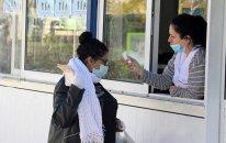 Gürcüstanda koronavirusa yoluxanların sayı 757-yə çatdı