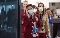 Rusiyada bir gündə koronavirusa 8 952 yoluxma qeydə alındı