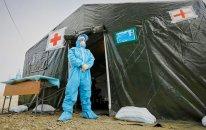 Gürcüstanda koronavirusa yoluxanların sayı 794-ə çatdı