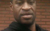 ABŞ-da zorakılığa məruz qalan Corc Floydun ölüm səbəbi məlum oldu