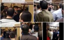 DİN metrodakı insidentlə bağlı açıqlama verdi - VİDEO