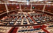 Milli Məclisin növbəti iclasının gündəliyi açıqlandı