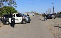 Gürcüstanın daha bir rayonunda sərt karantin rejimi ləğv olunur