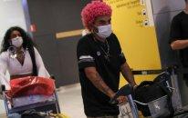 Braziliyada bir gündə COVID-19-a 30 mindən çox insan yoluxub