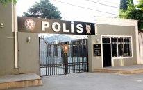 İcra başçısı həbs edilən rayonun polis rəisi işdən çıxarıldı