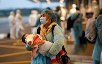 ÜST:    Son sutkada dünyada koronavirusa 118 mindən çox insan yoluxub