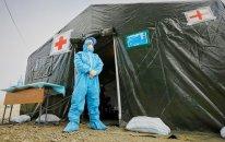 Gürcüstanda koronavirusa yoluxanların sayı 808-ə çatdı