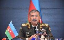 Zakir Həsənov Moskvada keçiriləcək hərbi parada iştirak edəcək