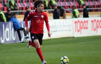 Azərbaycanlı futbolçunun anası koronavirusdan öldü