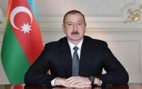 Prezident İlham Əliyev Gəncədə səfərdədir
