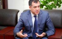 """""""Siyasi hakimiyyət  naminə xalqı  parçalamaq olmaz"""""""