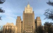 Rusiya XİN-in 40-a yaxın əməkdaşı koronavirusa yoluxub, biri ölüb