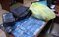 Gömrükdə mobil telefonlar, siqaretlər və dərman preparatlarının ölkəyə keçirilməsinin qarşısı alındı