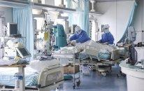 Ukraynada koronavirusa yoluxanların sayı 49 mini ötdü