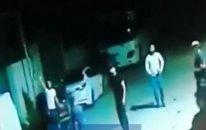 Bakıda kriminal avtoritetin öldürülmə anının görüntüləri yayıldı— VİDEO