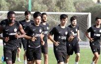 Avrokuboklara qatılacaq klublarımıza məşq icazəsi verildi