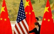ABŞ Çin rəsmilərinə qarşı viza məhdudiyyəti tətbiq etdi