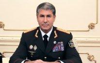 Vilayət Eyvazov generalı vəzifəsindən azad etdi