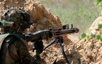 Ermənistan silahlı qüvvələri Tovuz rayonunun Ağdam kəndini atəşə tutdu
