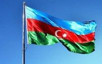 Dövlət bayrağı endirildi