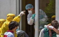 Ermənistanda koronavirusdan ölənlərin sayı 580-i ötdü