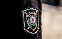 Qubada karantini pozaraq futbol oynayan 25 nəfər saxlanıldı