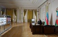 Prezident İlham Əliyevin sədrliyi ilə Nazirlər Kabinetinin iclası keçirilib