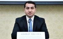 Azərbaycan Prezidentinin köməkçisi ilə Ermənistan XİN başçısının debatı olub
