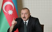 """Prezident İlham Əliyev:   """"Mən Xarici İşlər nazirini tapa bilmədim"""""""