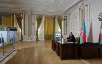 Prezident yeni Xarici İşlər nazirini qəbul etdi