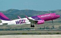 """""""Wizz Air"""" uçuşları bərpa edir"""