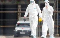 Rusiyada daha 79 nəfər pandemiyanın qurbanı olub
