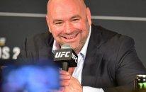 Azərbaycan UFC prezidentinə etiraz məktubu göndərib