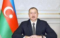 İlham Əliyev Belarus prezidentini təbrik etdi
