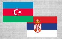 Bakıda Azərbaycan və Serbiya nümayəndələri arasında görüş keçirilir