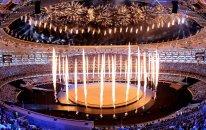 III Avropa Oyunlarının proqramına 23 idman növü daxil edildi  — SİYAHI