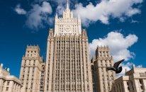 Rusiya XİN: Qarabağ üzrə danışıqların bərpasına diqqət ayırmalıyıq