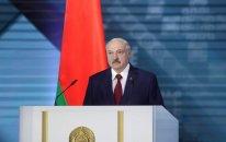 Aleksandr Lukaşenko and içərək 6-cı dəfə prezident kimi fəaliyyətə başlayıb